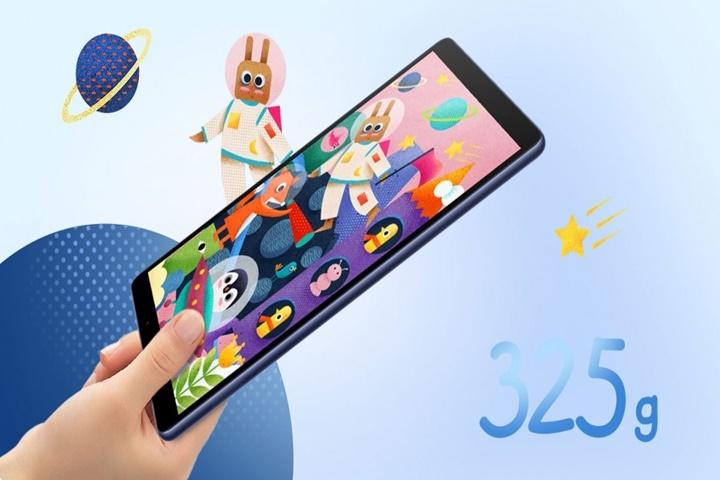 Honor Tablet X7 ra mắt với màn hình 8 inch, pin 5.100 mAh