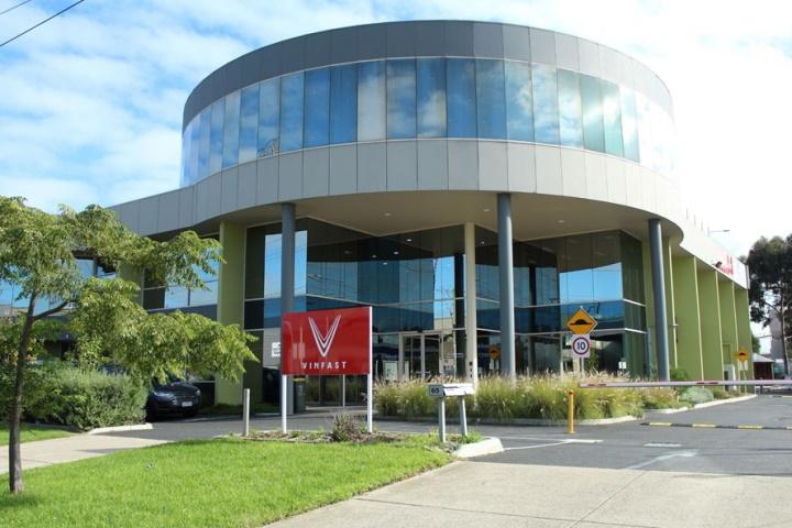 VinFast đóng cửa văn phòng tại Australia, chuyển kỹ sư sang Việt Nam