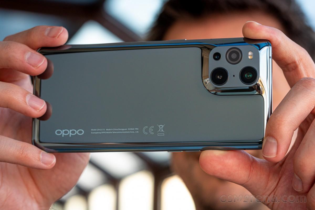 Oppo đồng ý 3 năm cập nhật cho điện thoại của mình, nhưng chỉ dành cho dòng Find X3
