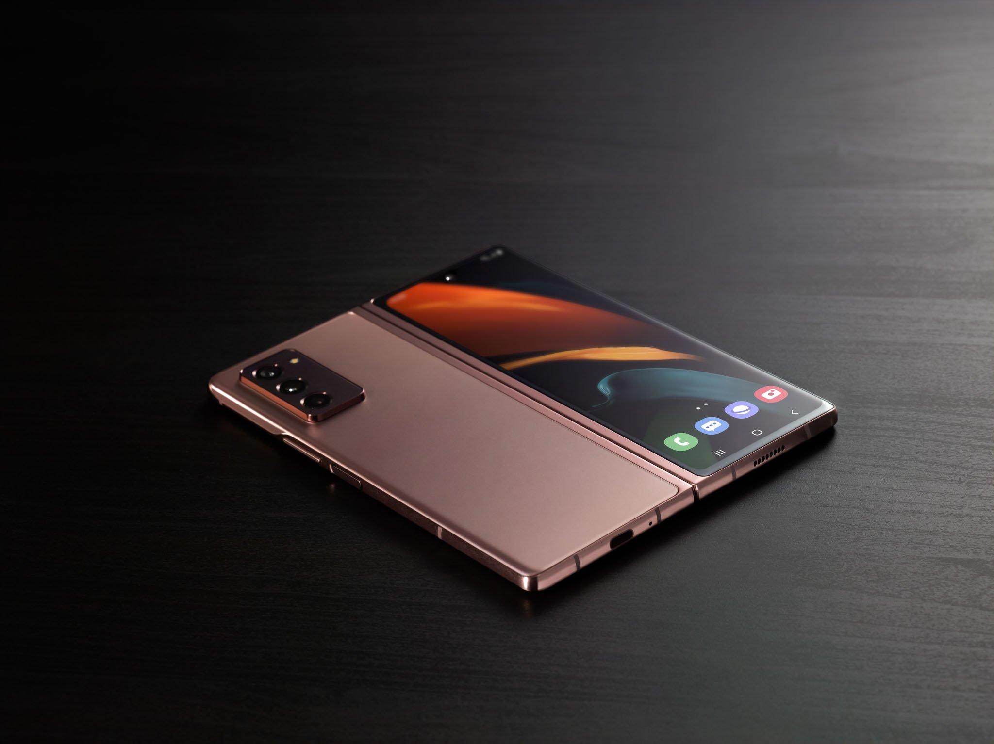 Galaxy Z Fold 3 sẽ dùng pin xuất xứ từ Trung Quốc nhằm cắt giảm chi phí