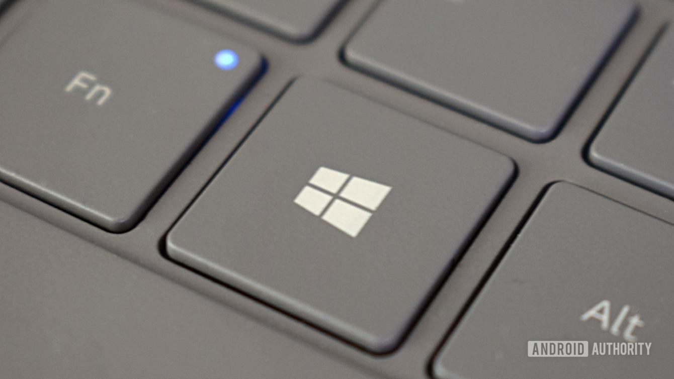Chưa kịp nhìn thấy ánh sáng, Windows 10X dường như đã bị