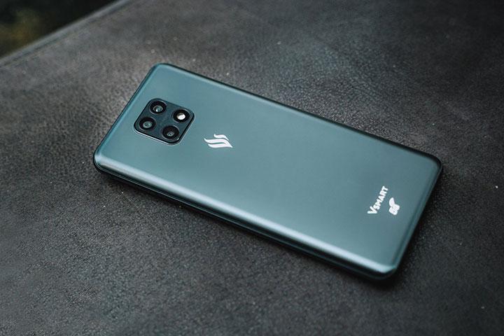 Vingroup chính thức từ bỏ sản xuất điện thoại, TV