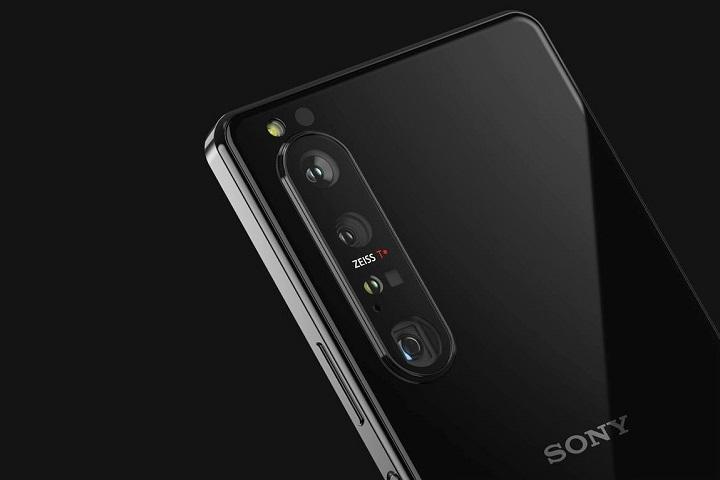 Những ảnh chụp đầu tiên từ camera của Sony Xperia 1 III