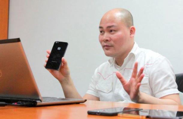 CEO Bkav Nguyễn Tử Quảng: Kiên định với thương hiệu Bphone, tham vọng đứng Top 2 thị phần vào 2023