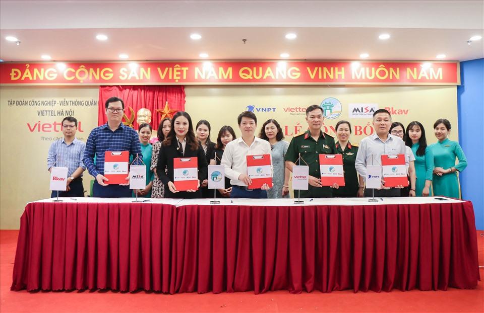 Doanh nghiệp mới thành lập ở Hà Nội được hỗ trợ chữ ký số và hóa đơn điện tử