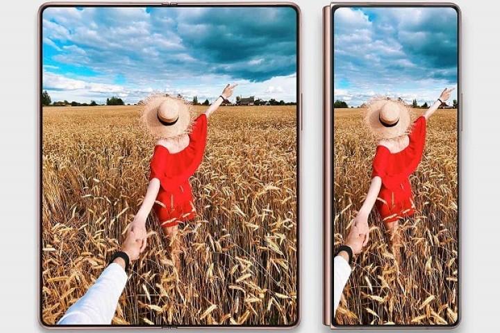 Sự kiện tháng 8 của Samsung sẽ tập trung vào điện thoại màn hình gập