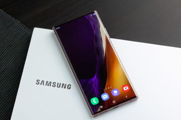 Không ra Note mới, Samsung sẽ hạ giá Galaxy Note 20 nhằm kích cầu
