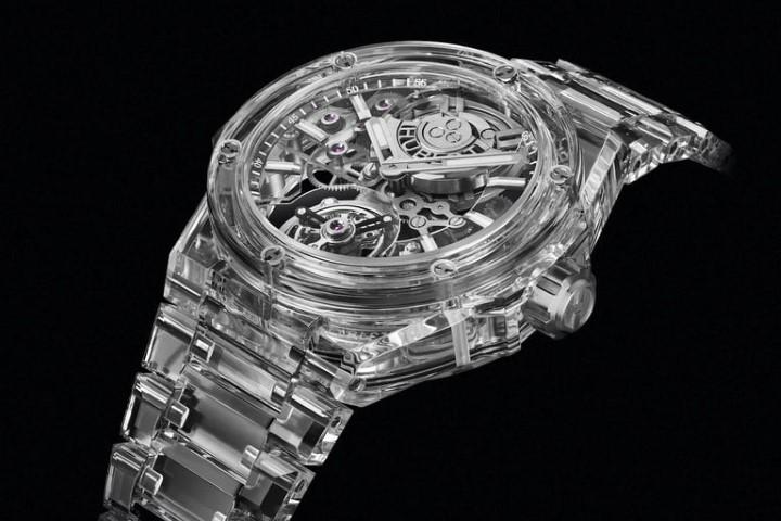 Câu chuyện thú vị đằng sau mẫu đồng hồ Hublot gần 10 tỷ đồng