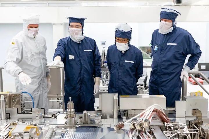 """Trên đường đua chế tạo chip, Samsung đang """"thua đau"""" trước TSMC như thế nào?"""