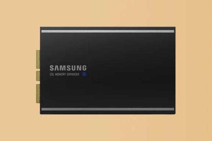 Samsung là công ty đầu tiên ra mắt bộ nhớ tiêu chuẩn CXL Interconnect