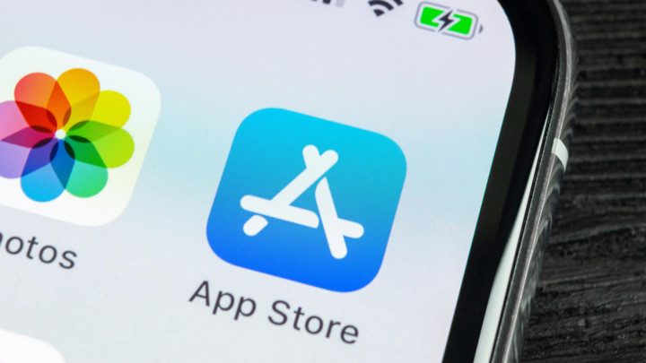 Apple đối mặt với án phạt 2,1 tỷ USD vì thu lời quá mức từ App Store