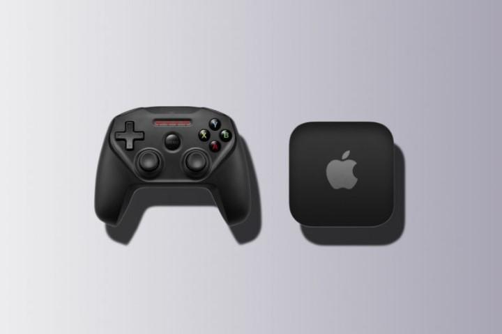 Apple chuẩn bị ra mắt máy chơi game cầm tay, cạnh tranh Nintendo Switch