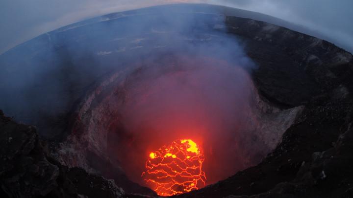 Bằng chứng mới nhất khẳng định vẫn còn núi lửa đang hoạt động trên Sao Hỏa?