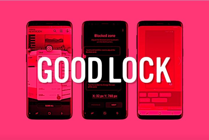 Samsung Good Lock vẫn chưa được phát hành rộng rãi trên toàn thế giới dù được đánh giá cao