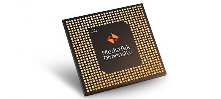 MediaTek Dimensity 900 có hiệu suất tốt hơn Snapdragon 768G
