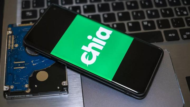 Đào tiền ảo Chia có thể làm hỏng ổ SSD 512GB chỉ sau 40 ngày