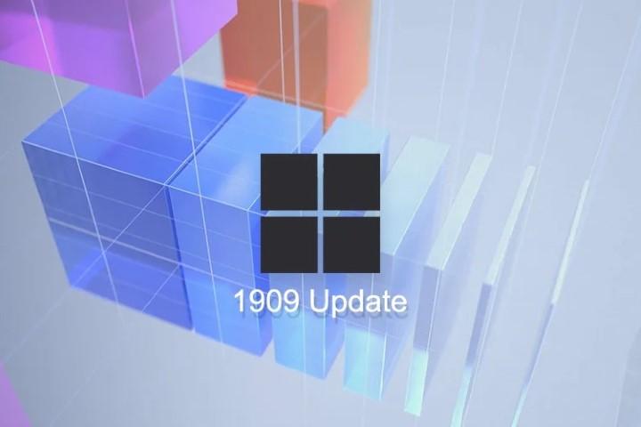 Microsoft chính thức cho Windows 10 1909 'về hưu'