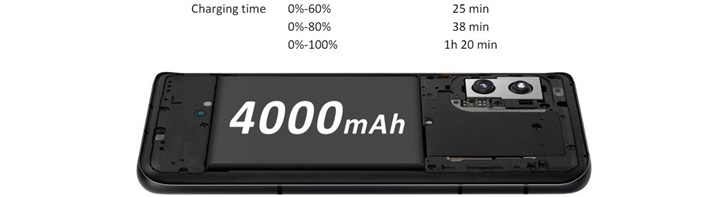 Asus ra mắt Zenfone 8 với Sapdragon 888, Zenfone 8 Flip vẫn giữ camera lật độc đáo