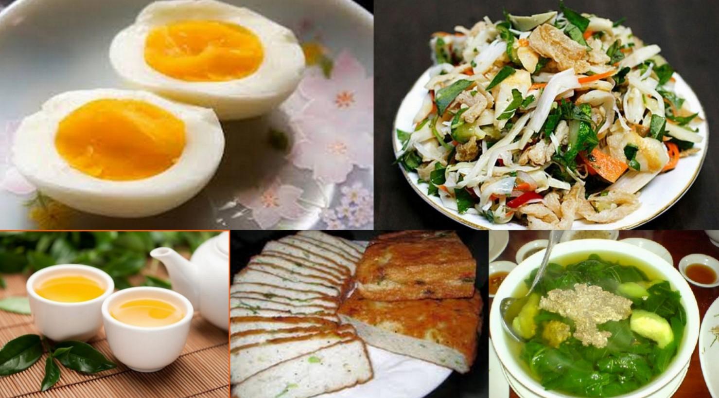 Thức ăn nào không nên để qua đêm?