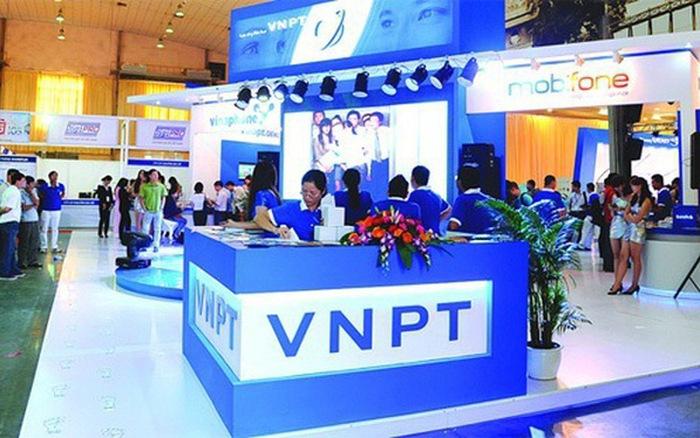 Lãnh đạo VNPT thu nhập trung bình 117 triệu đồng mỗi tháng