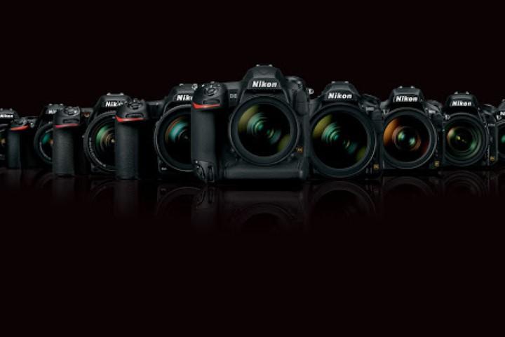 """Không """"kém cạnh"""" Canon, Nikon cũng ngừng sản xuất nhiều ống kính ngàm F"""