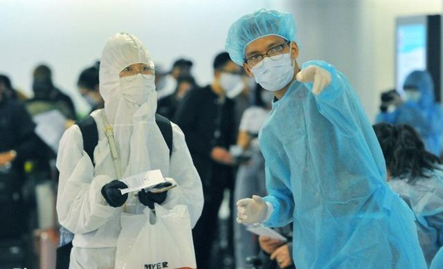 Hà Nội: 1 quản lý, 2 công nhân ở Thường Tín bị lây nhiễm SARS-CoV-2