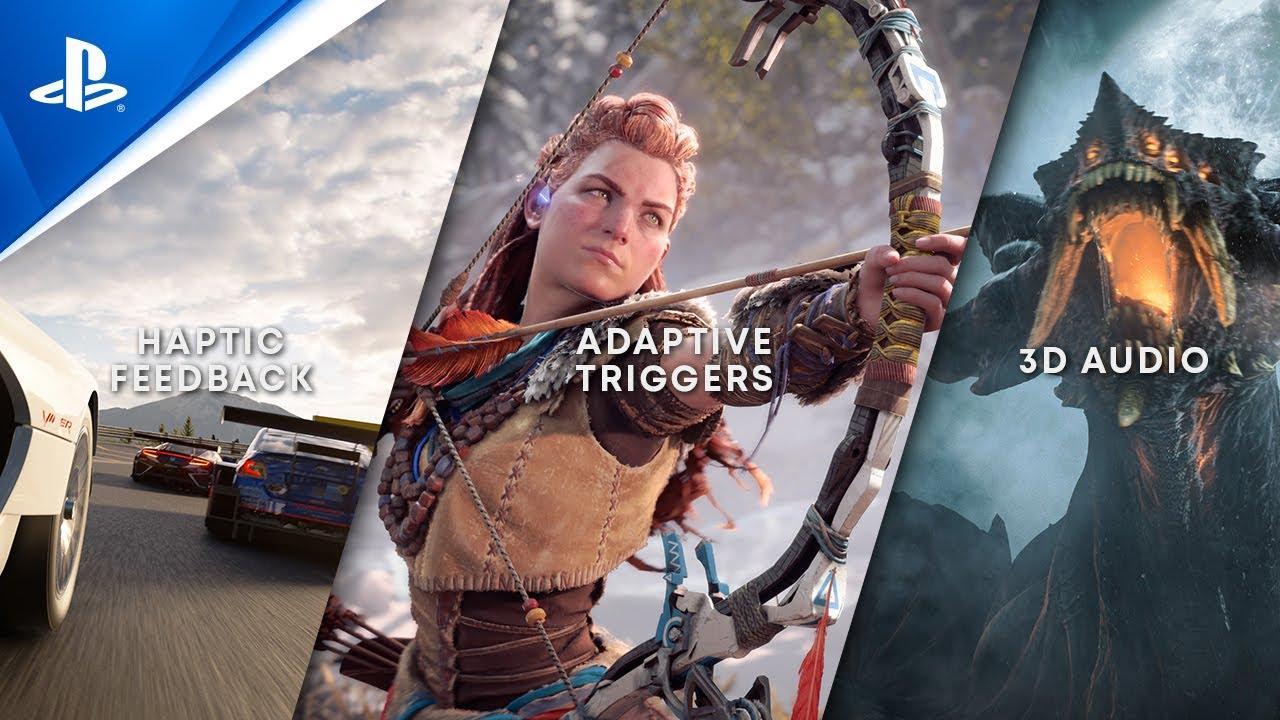 Sony đang phát triển hơn 25 dự án game mới cho PS5, một nửa là IP hoàn toàn mới