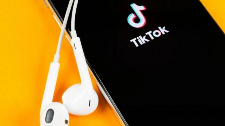Tiktok thử nghiệm tính năng mua bán trong ứng dụng