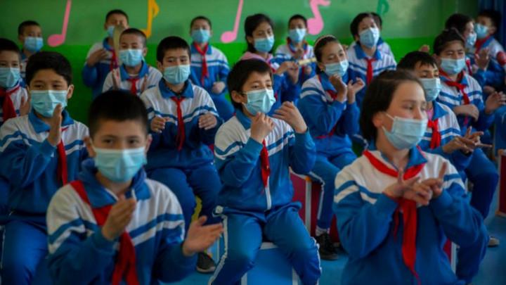 Trung Quốc cấm giảng dạy chương trình nước ngoài từ cấp mẫu giáo đến hết lớp 9