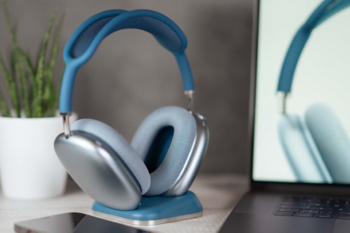 Tai nghe và loa Apple không thể chơi được nhạc lossless, kể cả AirPods Max 550 USD