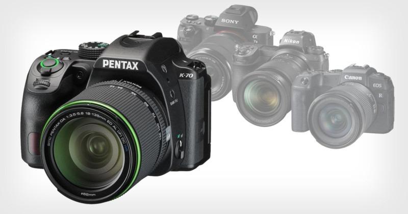 Không phải Canon, Nikon hay Sony, đây mới là thương hiệu máy ảnh được yêu thích nhất tại Nhật Bản
