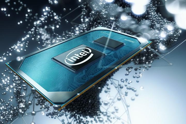 """Chip Intel """"Tiger Lake H"""" thế hệ 11 mạnh yếu ra sao so với AMD Ryzen và Apple M1?"""