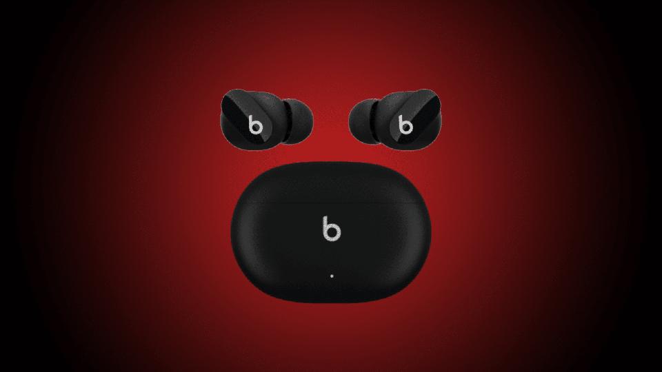 Lộ diện tai nghe true wireless