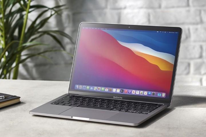 Thế hệ MacBook Pro mới sẽ được nâng cấp chip Apple Silicon, tối đa 64GB RAM, 4 cổng Thunderbolt