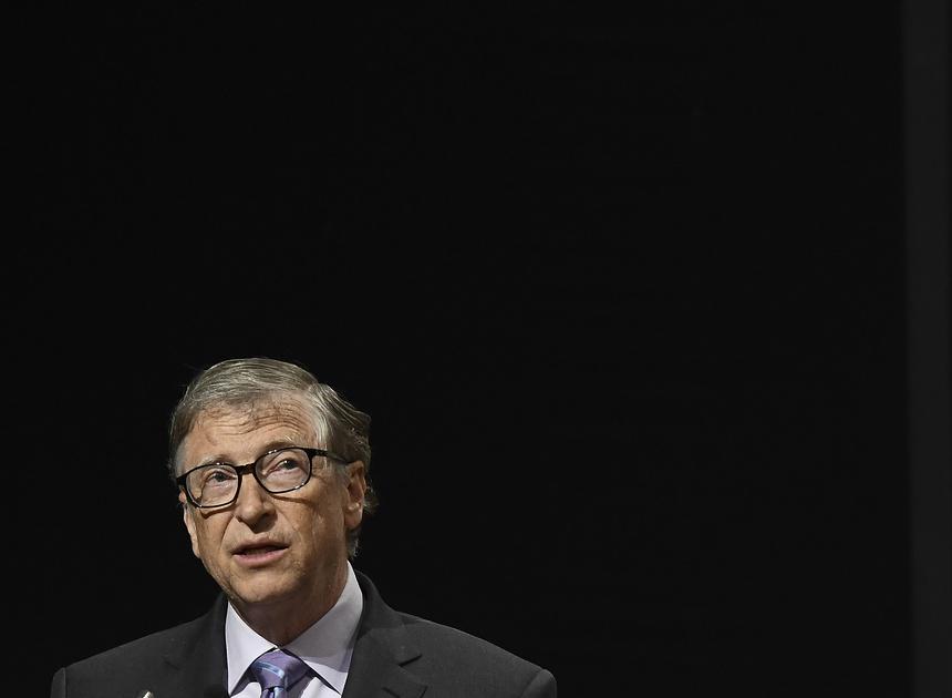 Danh tiếng Bill Gates còn lại gì sau khủng hoảng đời tư?