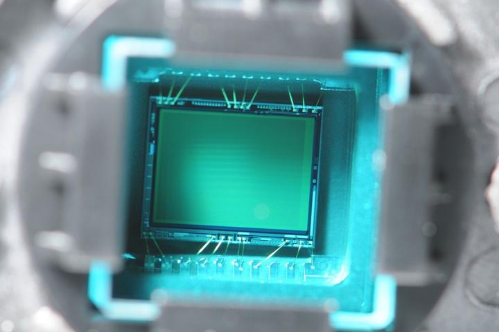 Samsung bị công ty Mỹ kiện xâm phạm 3 bằng sáng chế cảm biến hình ảnh