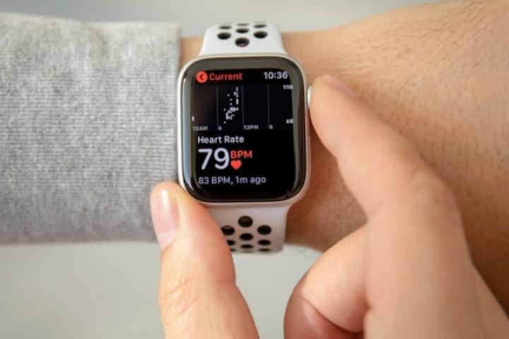 Apple Watch sắp hỗ trợ điều khiển bằng cử chỉ