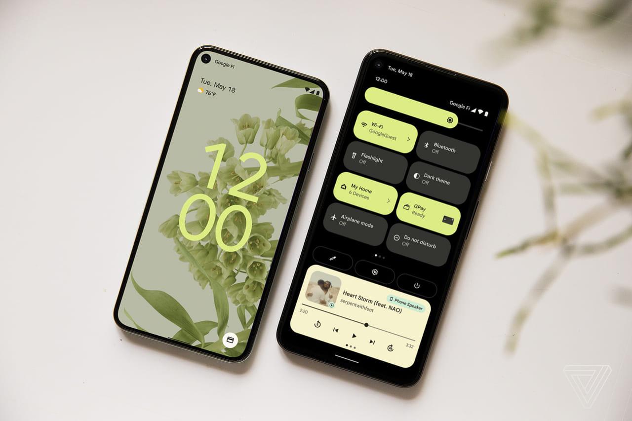 Đã có thể tải về Android 12 Public Beta - Làm thế nào để cài đặt?