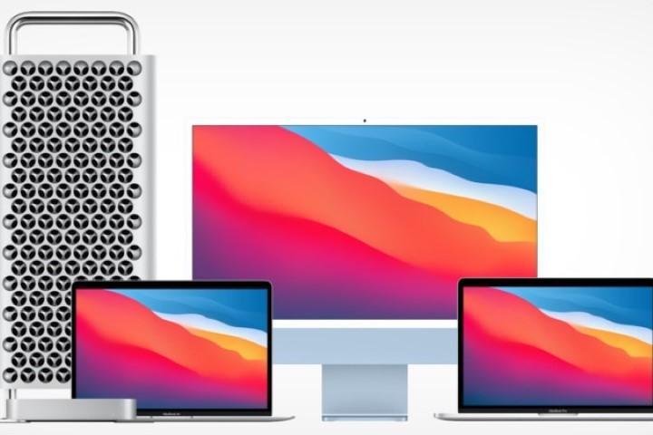 Apple chuẩn bị nâng cấp toàn diện dòng máy tính Mac