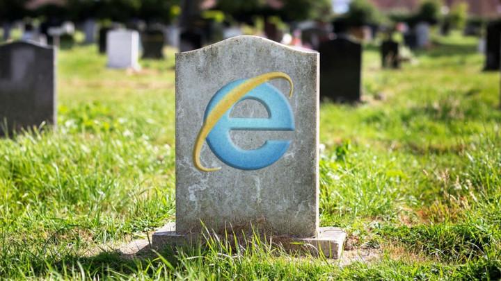 """Microsoft công bố thời điểm chính thức cho trình duyệt IE """"nghỉ hưu"""""""