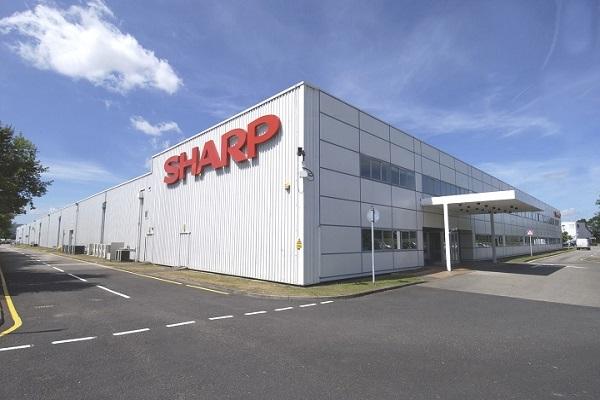 Sharp hưởng lợi từ việc sản xuất màn hình cho Apple