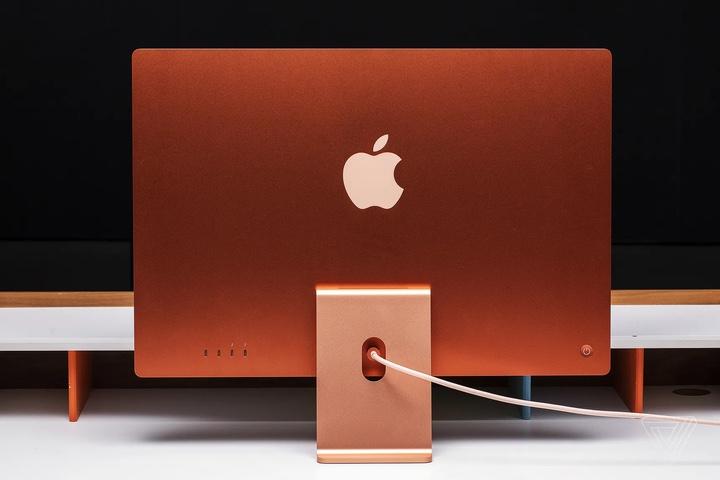Đánh giá Apple iMac M1: máy tính all-in-one cho 99% người dùng