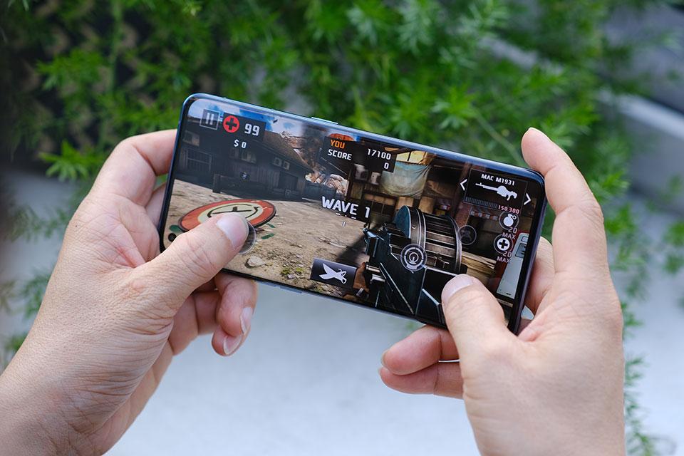 Đánh giá Oppo Find X3 Pro: flagship gần như toàn diện - VnReview 2020 37