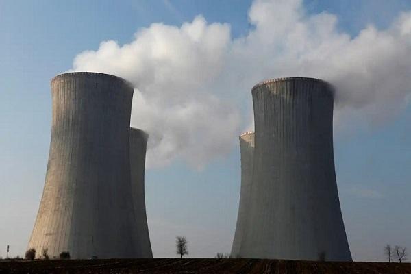 Trung Quốc xây dựng nhà máy điện hạt nhân do Nga thiết kế