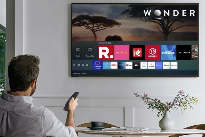"""Samsung khẳng định sẽ không bỏ Tizen để """"nhảy sang"""" Android TV"""