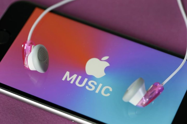 Apple cần nhiều nỗ lực hơn nếu muốn iPhone chơi tốt nhạc Hi-Res
