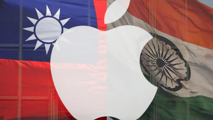 Hàng loạt đối tác của Apple loay hoay giữa cơn bão Covid-19 ở Ấn Độ, Đài loan và Đông Nam Á
