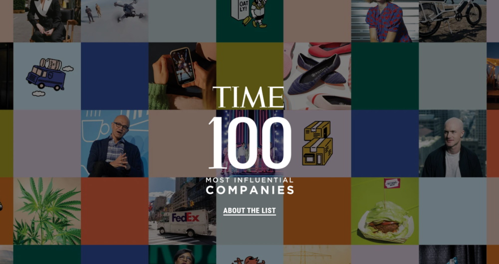 Những doanh nghiệp có tầm ảnh hưởng nhất toàn cầu