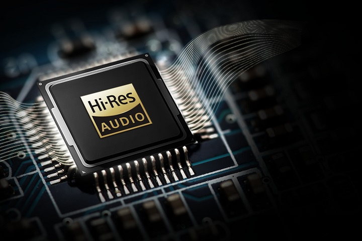 Hi-Res Audio là gì? Làm sao để thưởng thức âm thanh độ phân giải cao?
