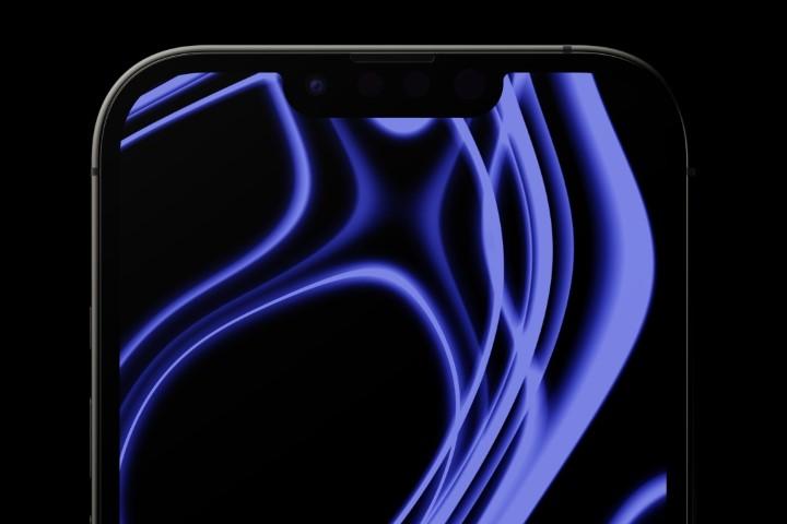 Lộ diện hình ảnh render mới cho thấy toàn bộ thiết kế của Apple iPhone 13 Pro